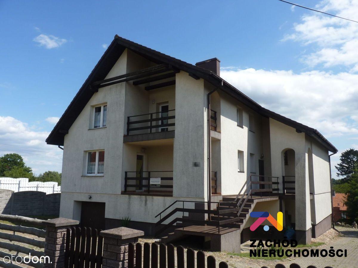 Piękny, Duży Dom 500m Od Jeziora - Łagów Lubuski