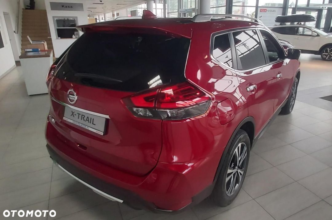 Nissan X-Trail N-CONNECTA 1.3 DIG-T 160 + panoramiczny szyberdach - 3