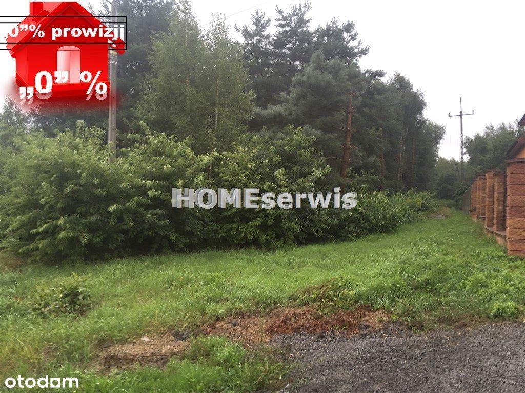 2 działki 3500 i 1300 m2 Boksycka k/Ostrowca