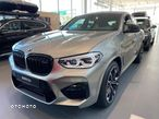 BMW X4 X4M Competition 510km 600nm rocznik 2019 - 1