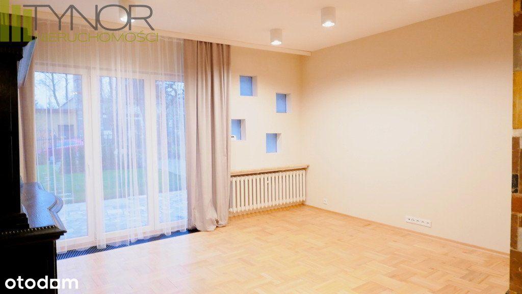 Salwator, dom wysoki standard, 3 pokoje od 11.2021