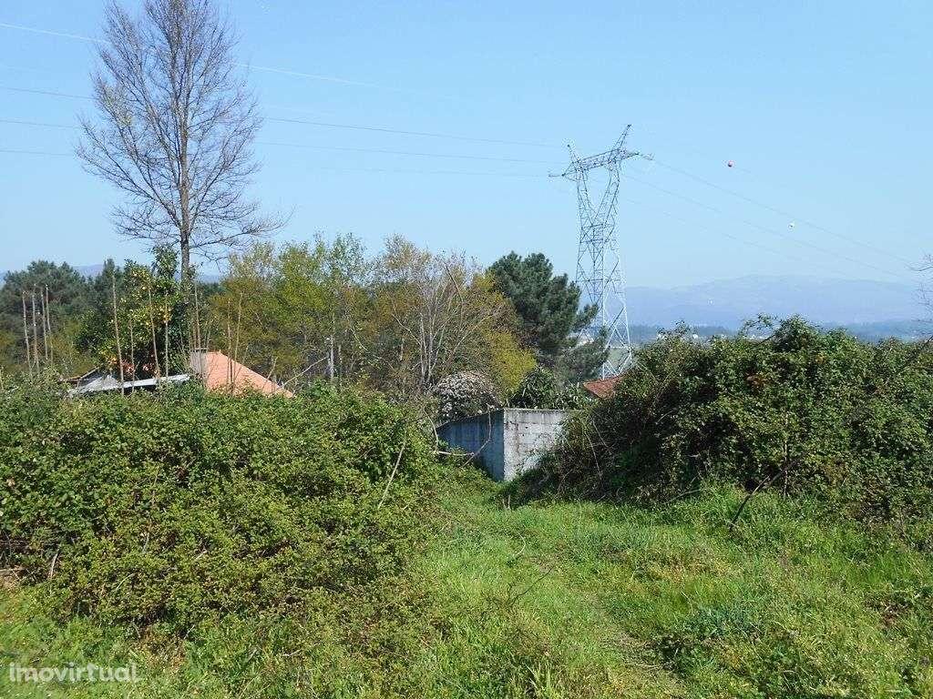 Terreno para comprar, Águas Santas e Moure, Braga - Foto 5