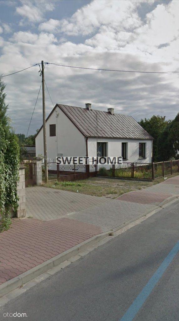 Dom wolnostojący Podgajek-Kolonia Gm. Przytyk