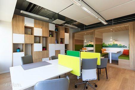 Biurko dedykowane - Silesia Business Park
