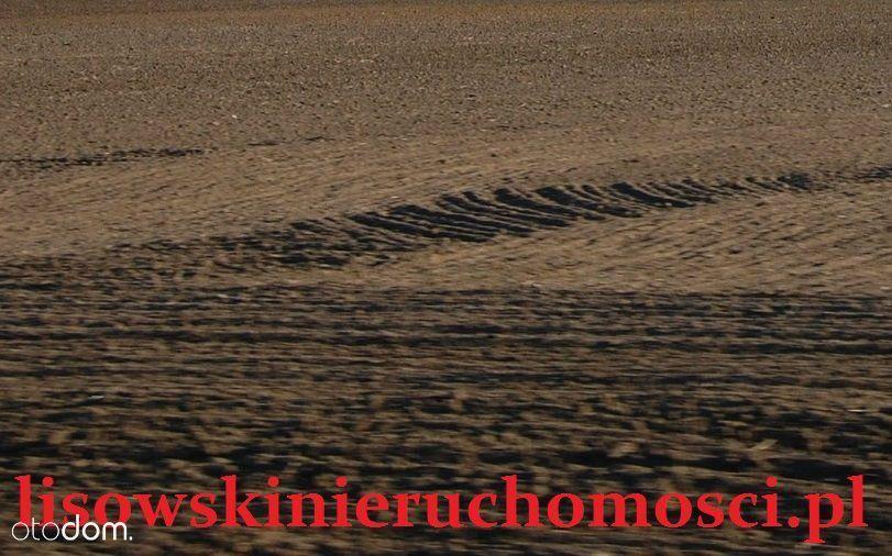 Działka rolna 5,5Ha pod fotowoltaikę, Tuszyn