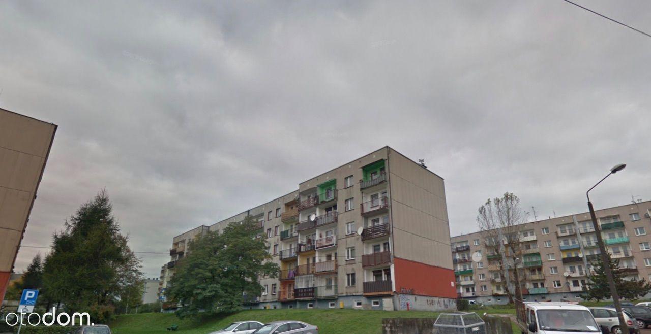 Bykowina-BLOK-miejskie CO - super lokalizacja