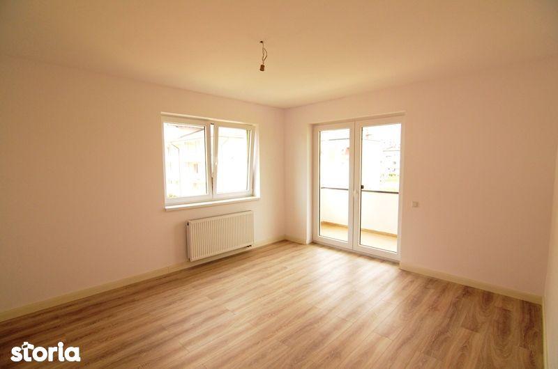 Oferta vanzare apartament nou 2 camere in zona Coresi Mall
