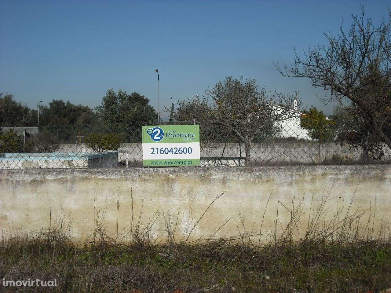 Terreno para comprar, Palmela - Foto 1