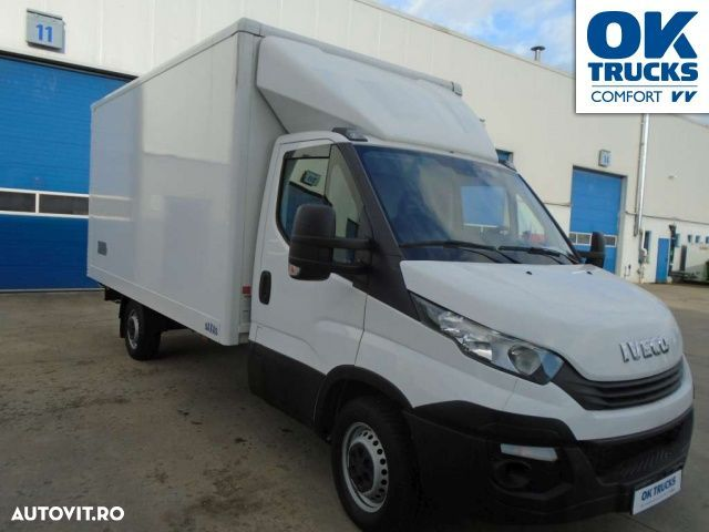 Iveco DAILY 35S16 - 4