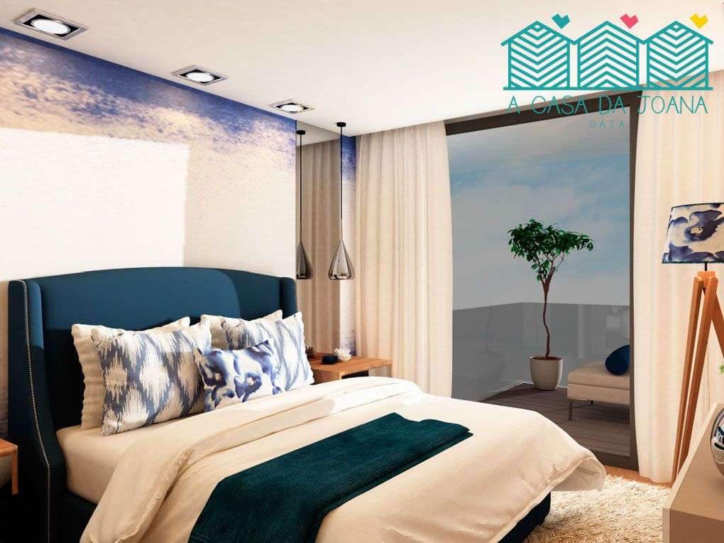 Apartamento para comprar, Sem Nome - Canidelo, Canidelo - Foto 8