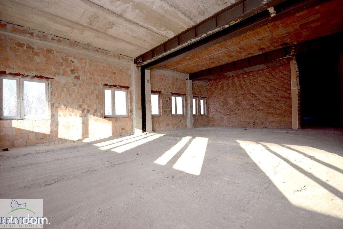 Lokal użytkowy, 600 m², Katowice