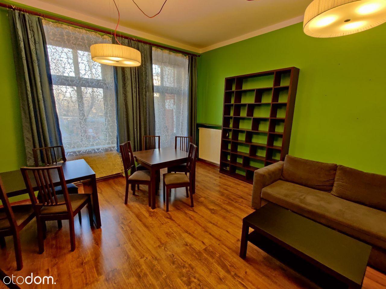 Duże mieszkanie,centrum Chorzowa, do wprowadzenia