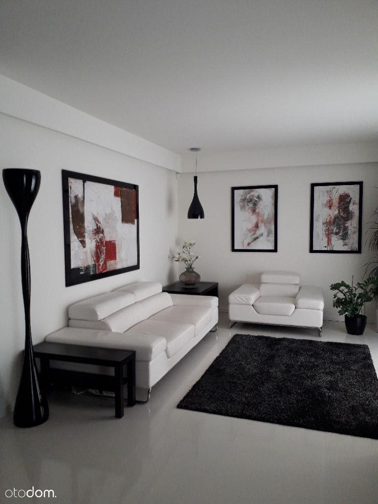 74 m.kw.mieszkanie z garażem i ogrodem - Sławin