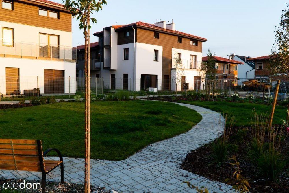 3-pokojowe mieszkanie pod Wrocławiem