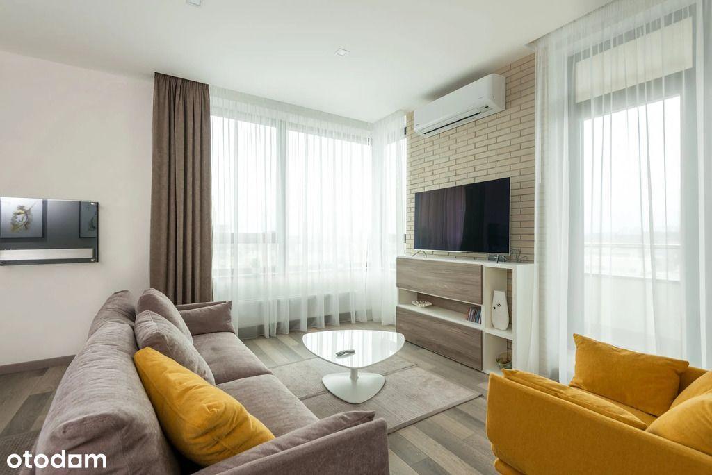3 pokoje| Taras| Ogródek