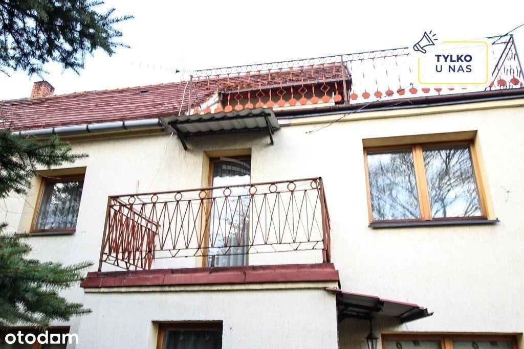 Do wynajęcia dom pod Głogowem