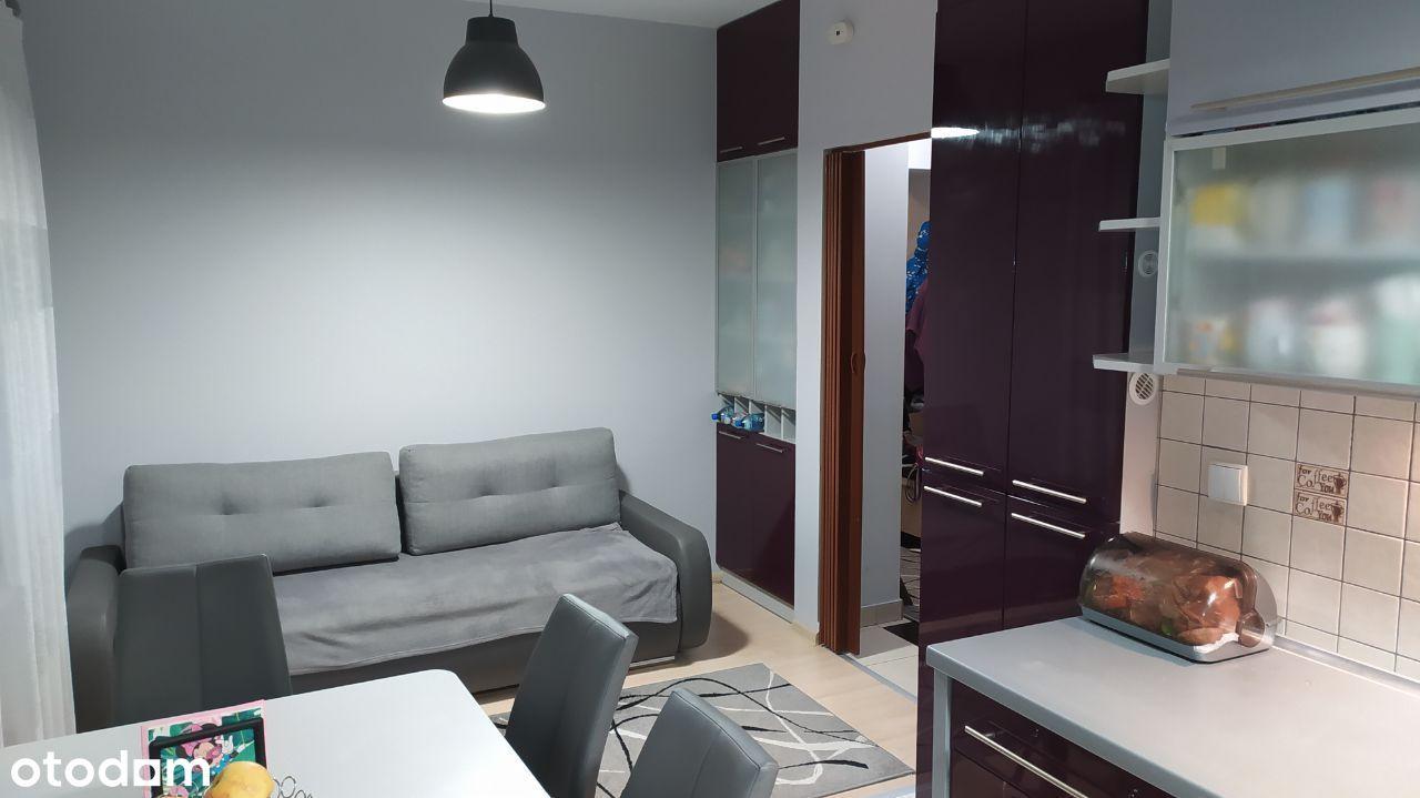 Mieszkanie umeblowane, 2 pokoje, 58,4m2, Ponikwoda