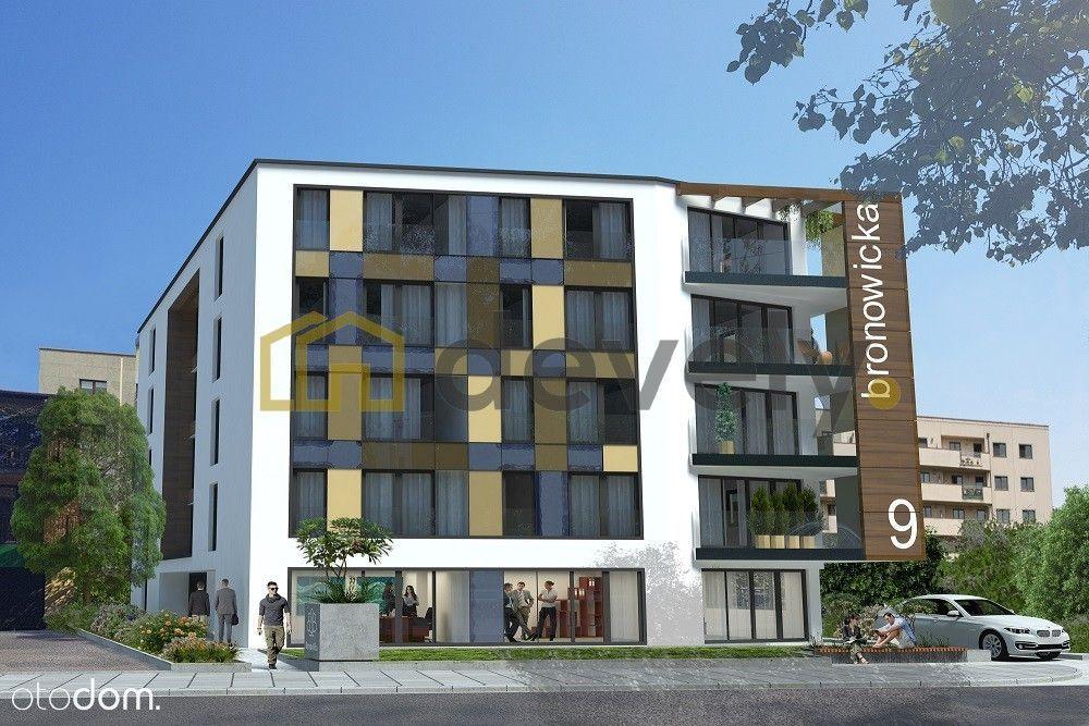 Mieszkanie 47m2+ balkon - bardzo dobra komunikacja