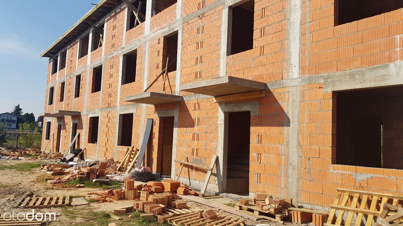 Łomianki, ciche mieszkanie, 65m2, balkon