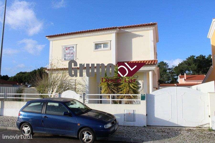 Moradia para comprar, Azeitão (São Lourenço e São Simão), Setúbal - Foto 3