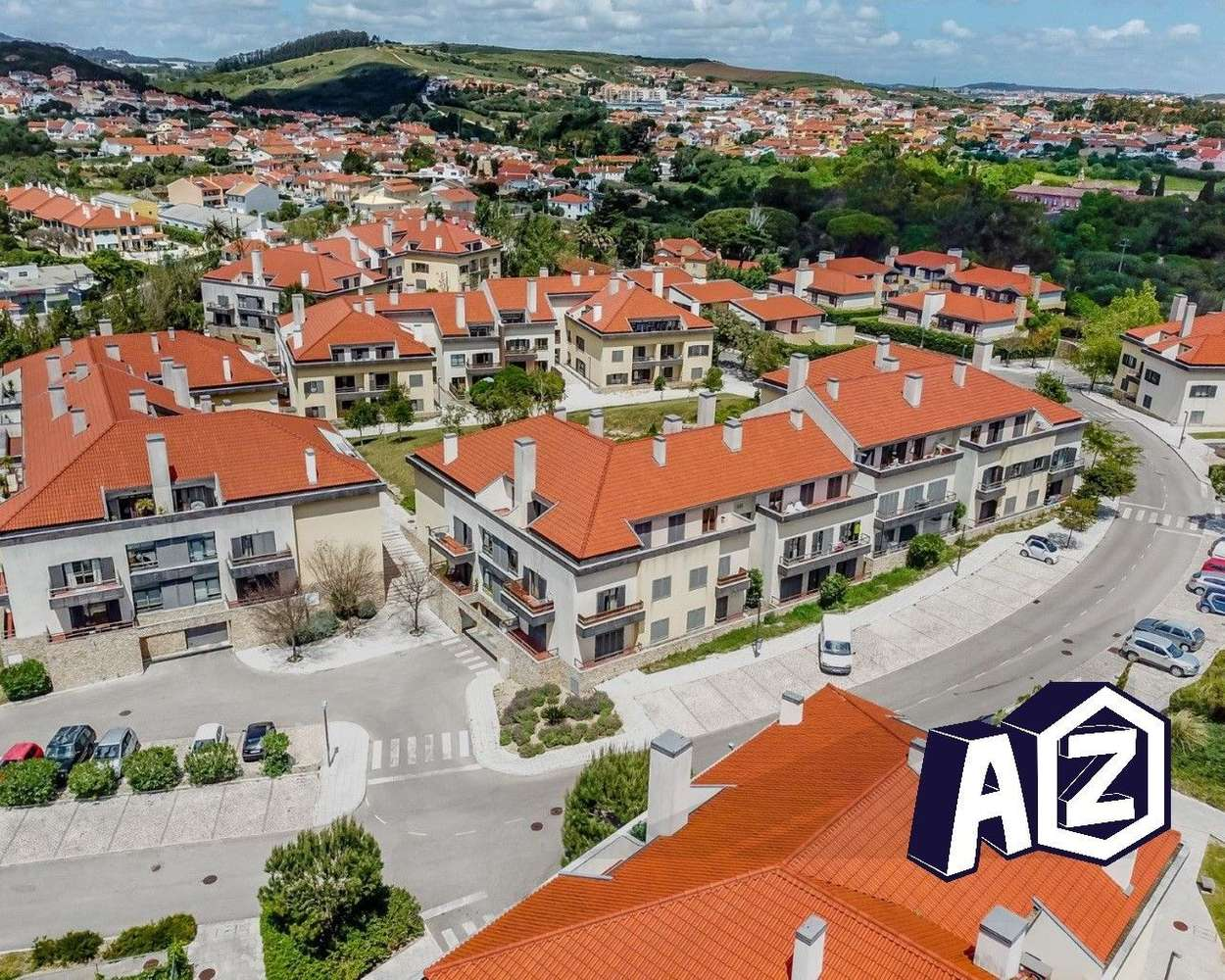 Apartamento para comprar, Estrada das Neves, Alcabideche - Foto 10