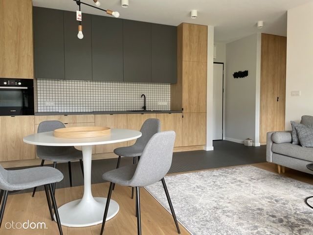 sPlace Mieszkanie 2-pokojowe