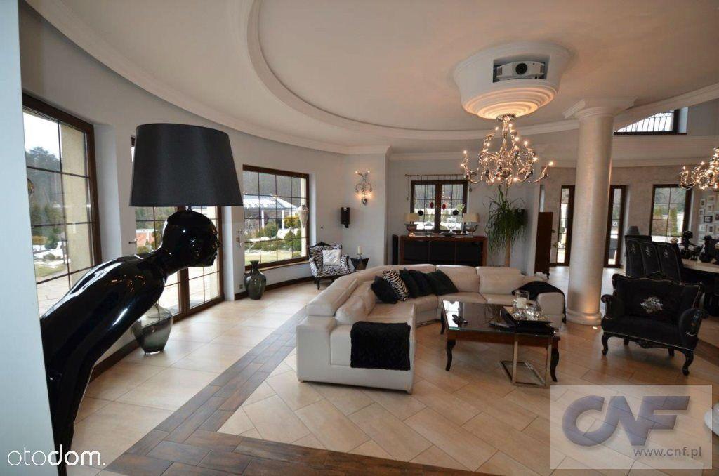 Dom, 601 m², Świerczyniec
