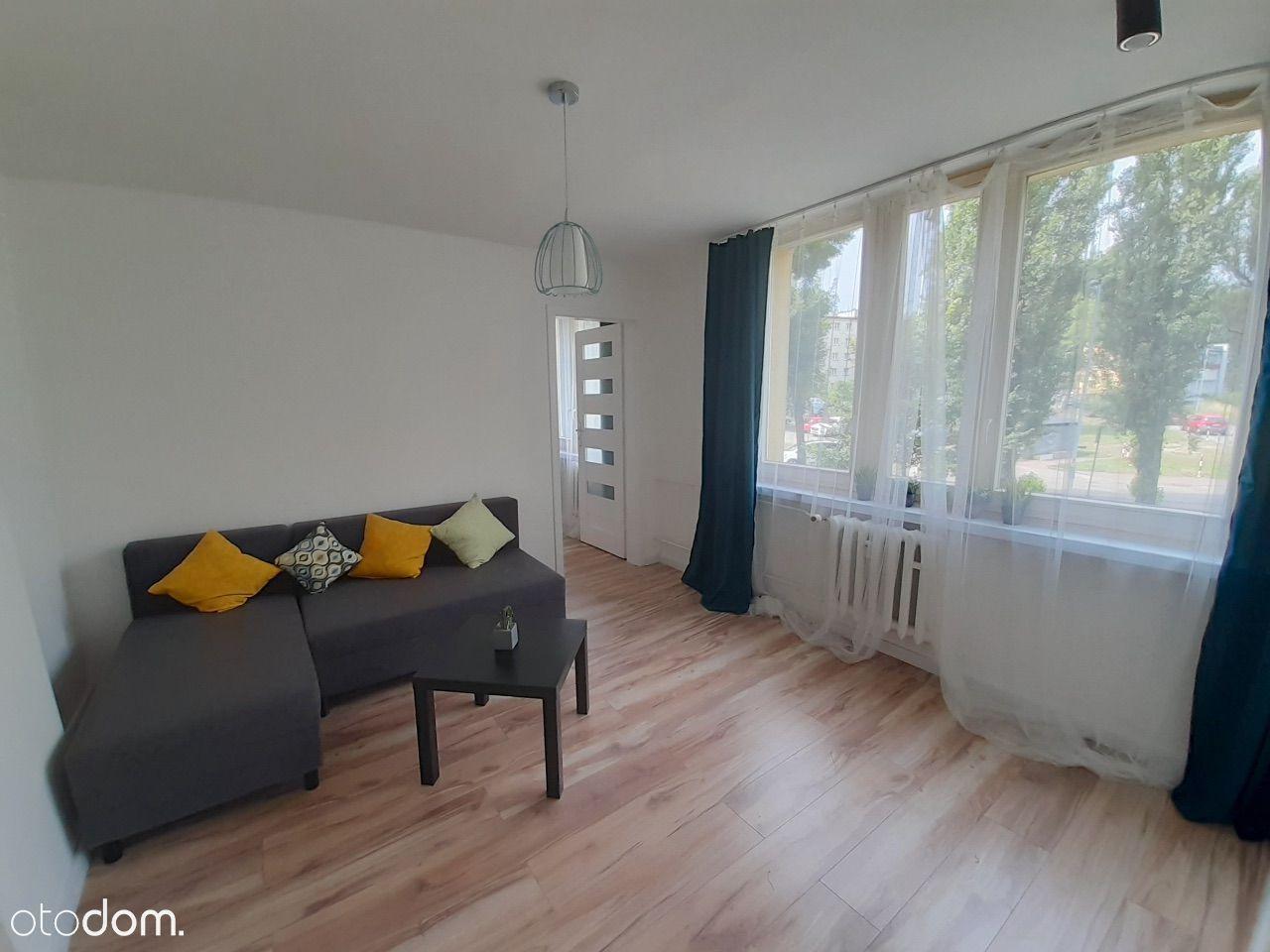 ## Mieszkanie Nowy Bytom ul. Kolista PO REMONCIE!