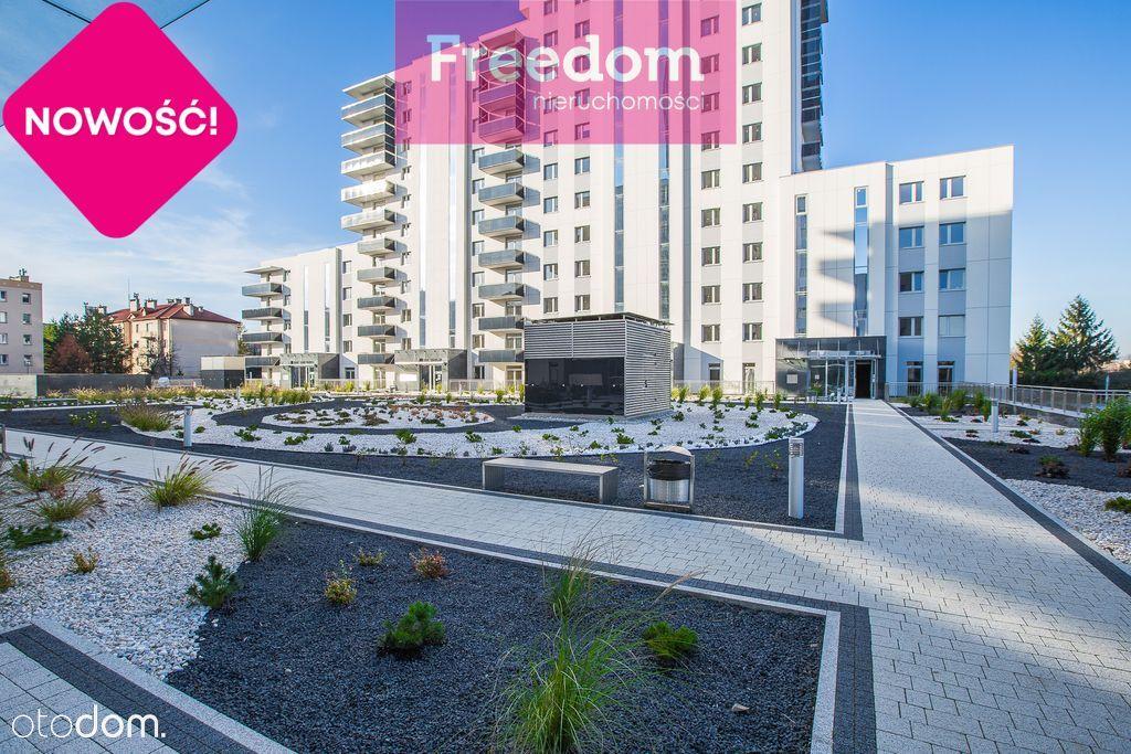 Nowe mieszkanie 3 pokojowe Rzeszów