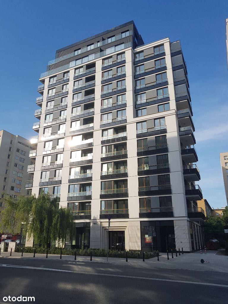 Nowy Elegancki Apartament 27 m2 Ogrodowa Centrum