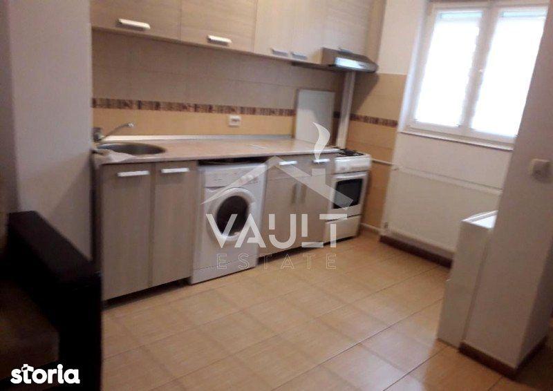 Cod P1580 - Apartament 2 camere Parc Tineretului