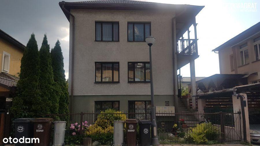 Atrakcyjny dom w cenie mieszkania