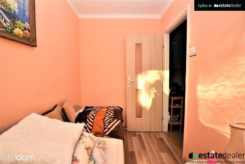 Mieszkanie 35,5m2 2 pokoje piwnica Skawina