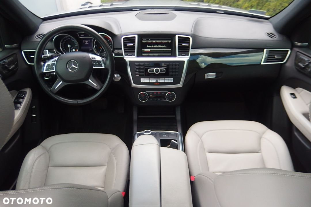 Mercedes-Benz GL 350 AMG Sportpaket Airmatic Panorama Dach DISTRONIC Night Vision - 9