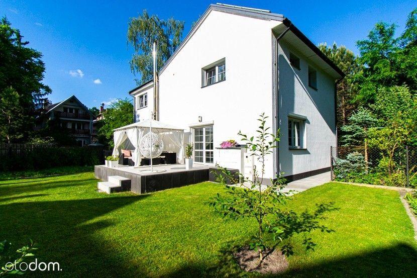Na sprzedaż piękny dom z ogrodem, okazja!