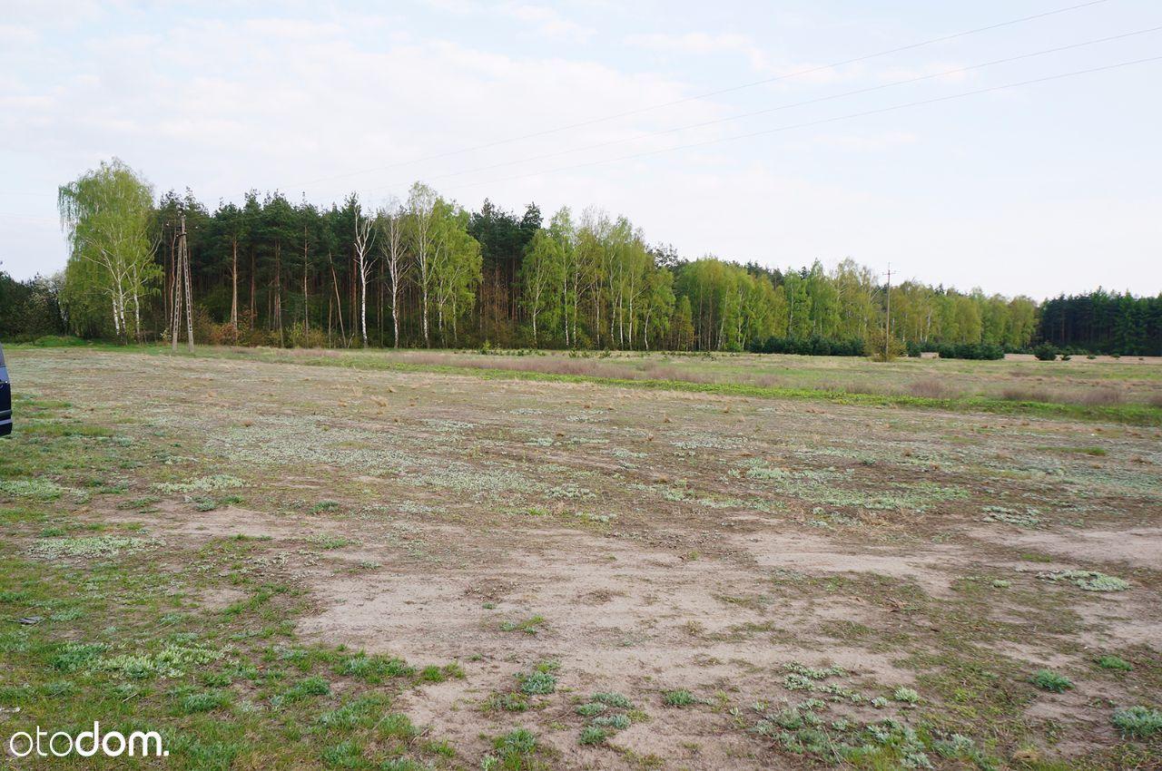 Atrakcyje działki - Władysławowo gm.Łabiszyn