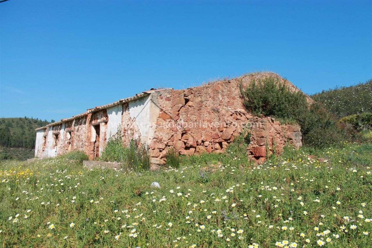 Terreno para comprar, Alvor, Faro - Foto 1