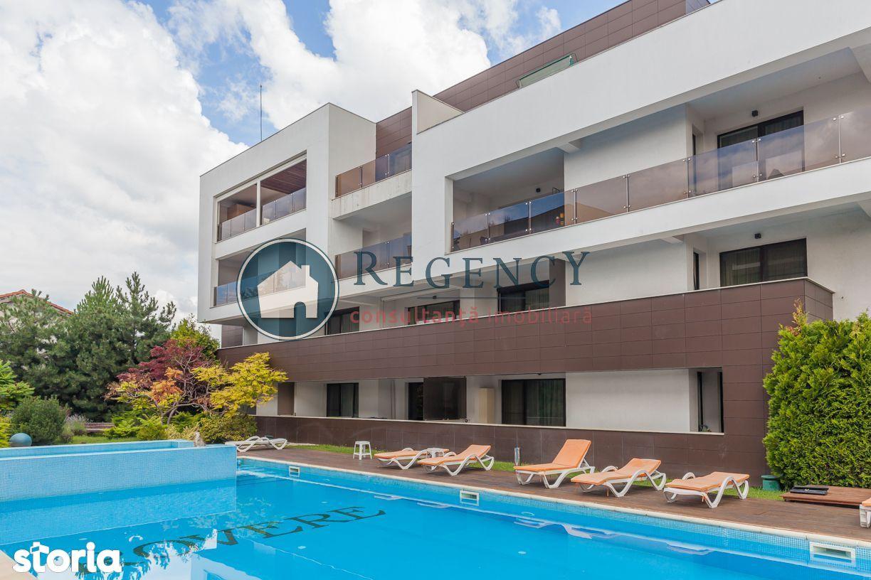 Apartament lux zona Pipera | Rovere Exclusive Concept