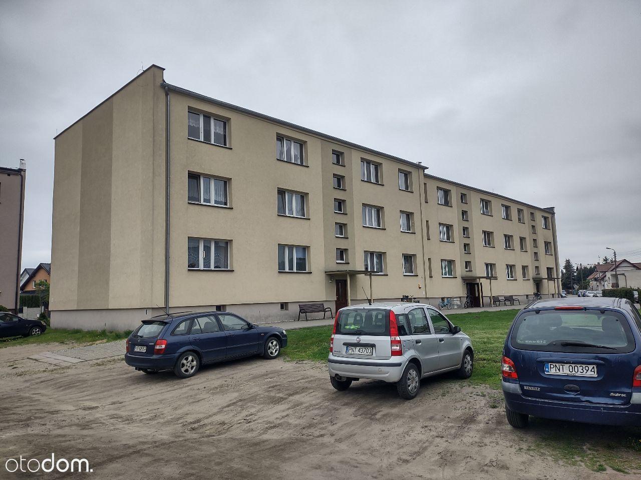 Syndyk sprzeda mieszkanie Zbąszyń 88,50m2
