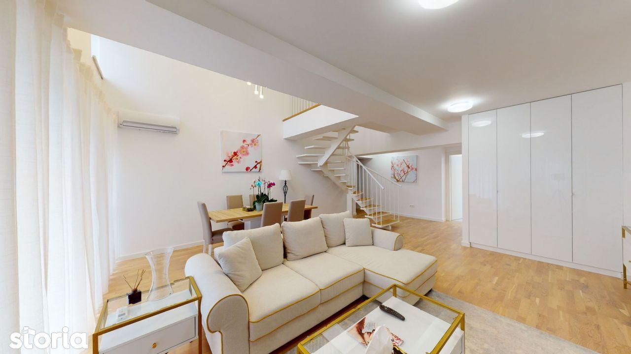 Duplex spectaculos - 3 camere, Belvedere - TUR VIRTUAL