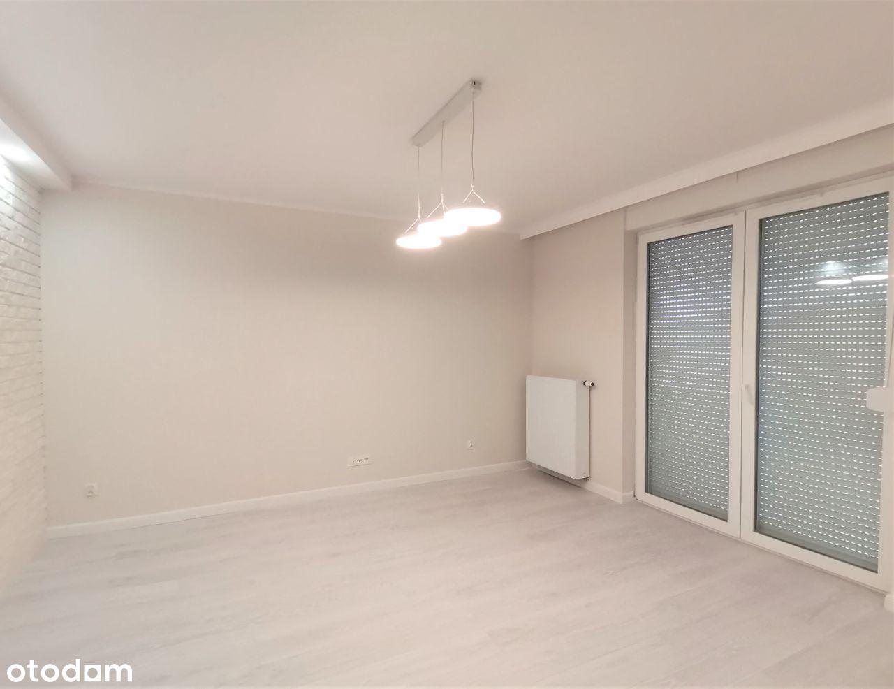 Super oferta! 2 pokoje z wielkim balkonem, bez PCC