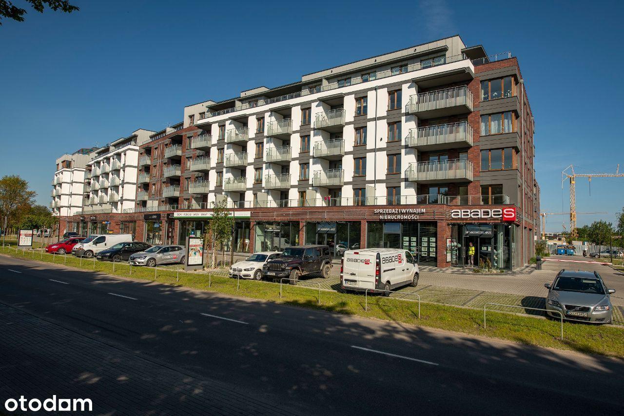 Mazowiecka Park   lokal użytkowy na WYNAJEM 205 m²
