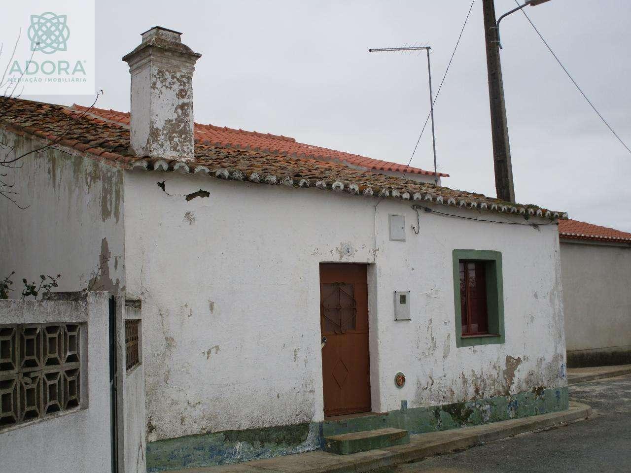 Moradia para comprar, Castro Verde e Casével, Beja - Foto 1