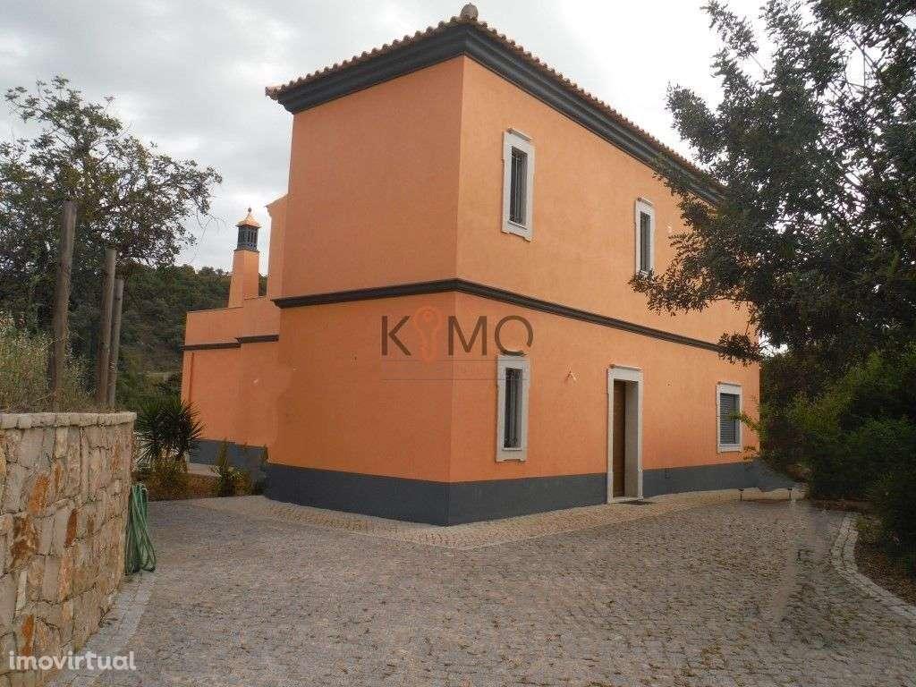 Moradia para comprar, Santa Catarina Fonte Bispo, Tavira, Faro - Foto 7