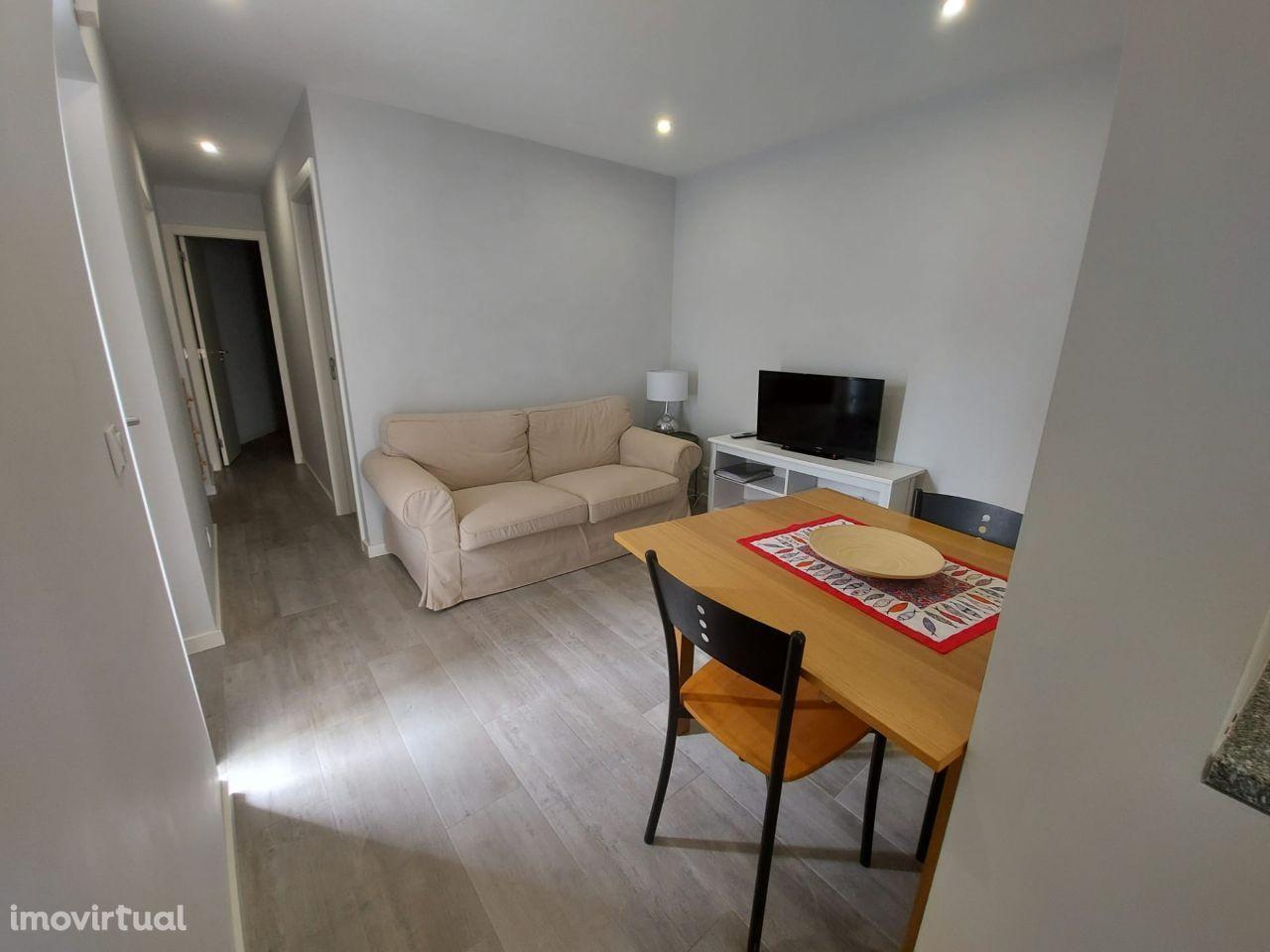 Apartamento T2 férias internet 6 min a pé praia São Martinho do Porto