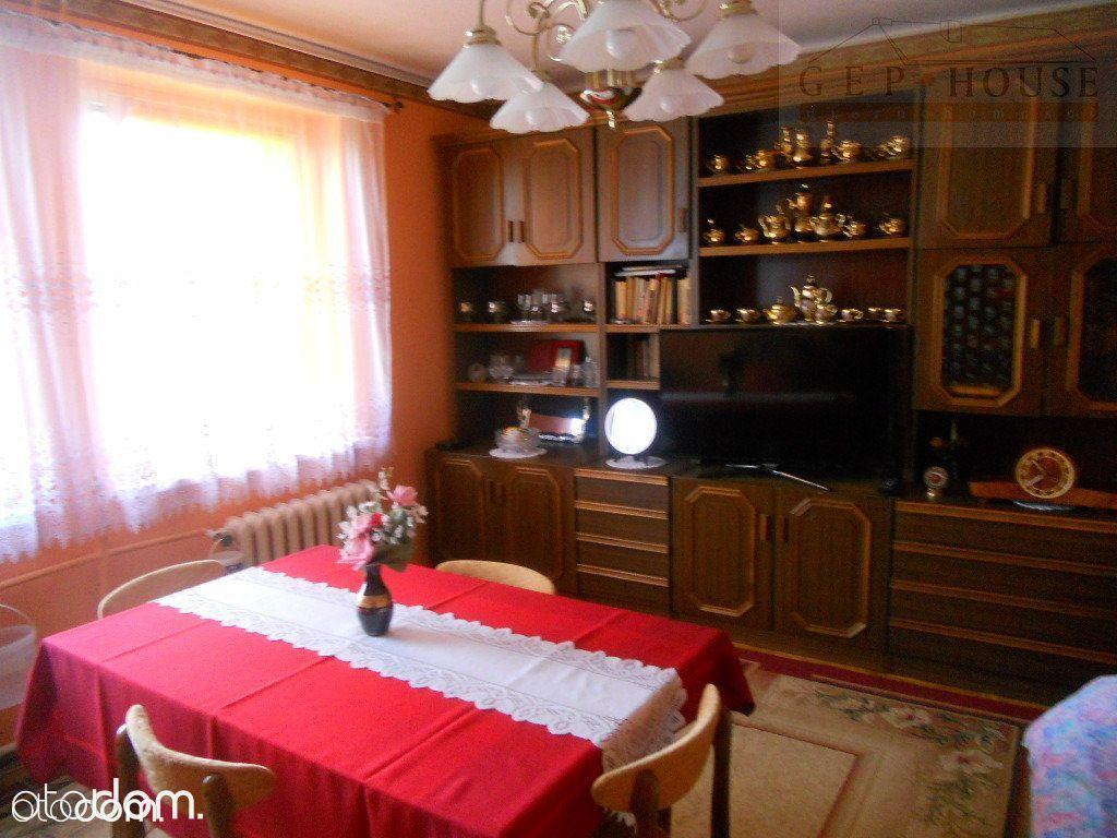 Mieszkanie, 65 m², Pniewy