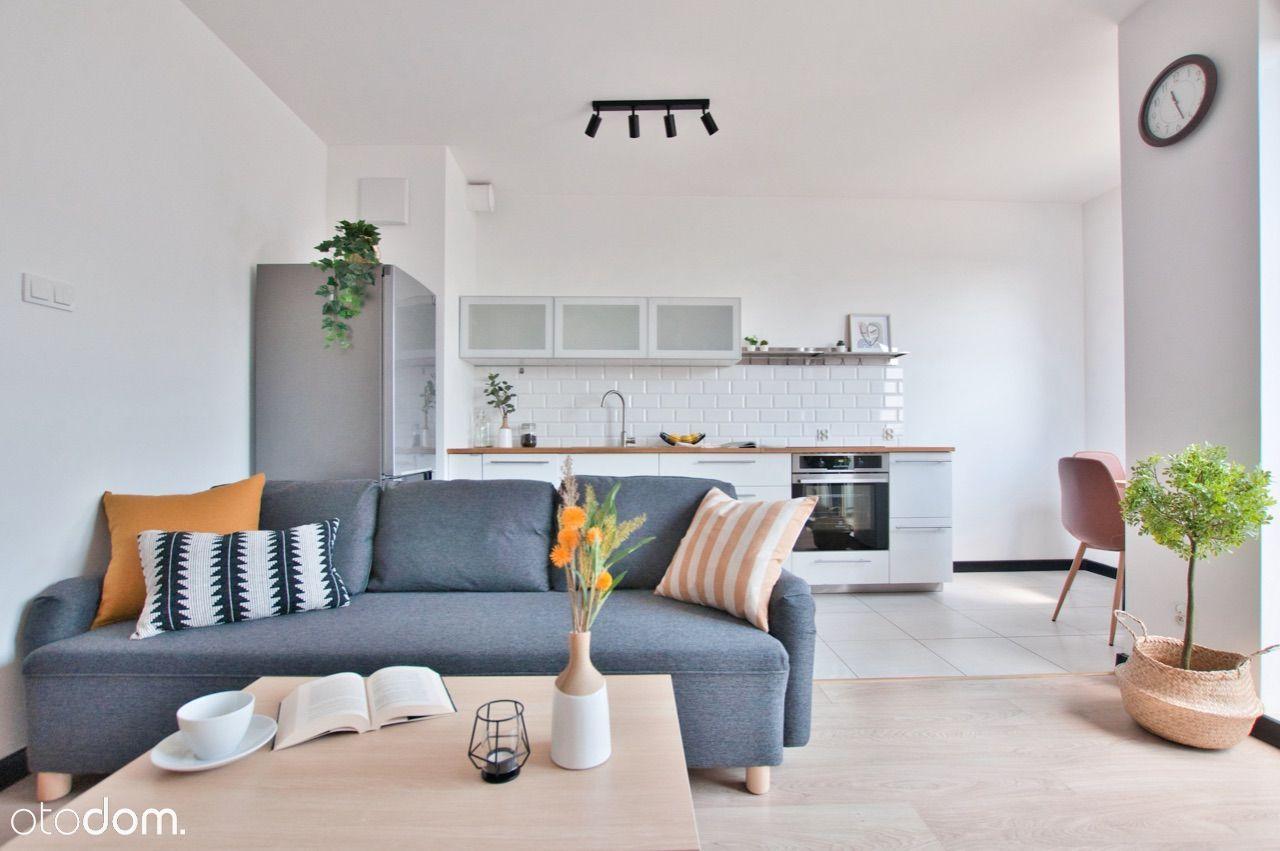 30,3 m2 | kawalerka | Lawendowe Wzgórze | 5 piętro