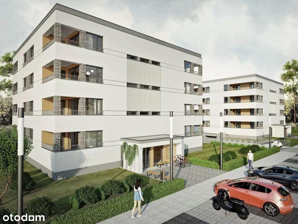 NOWE mieszkanie Rawicz, Osiedle Winiary