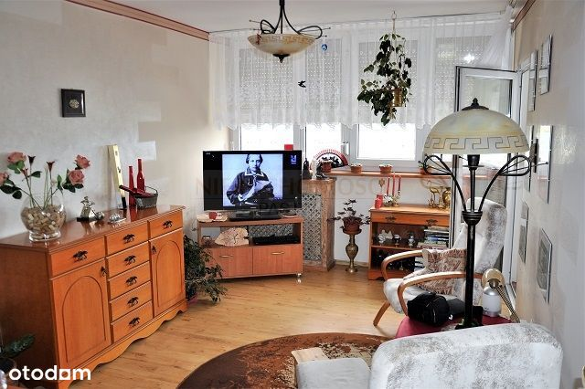 Do wynajęcia trzypokojowe mieszkanie na osiedlu!