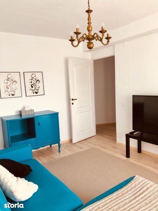 Inchiriere apartament 3 camere Fundeni lux